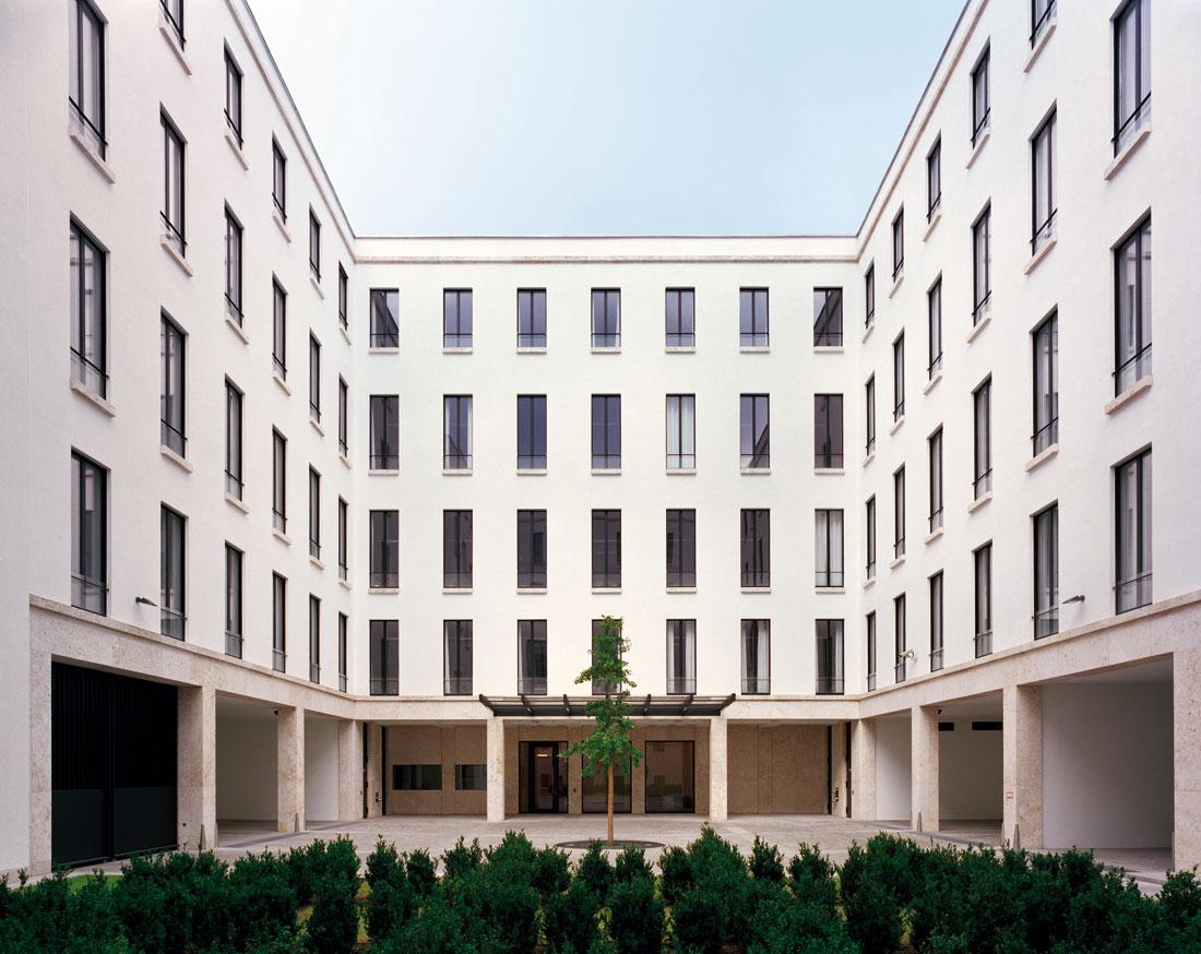 Bundesministerium für Arbeit und Soziales Berlin