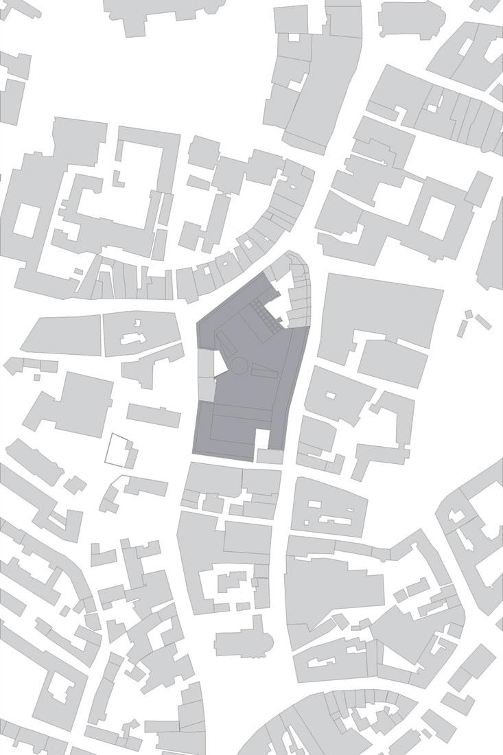 Münster-Arkaden Münster