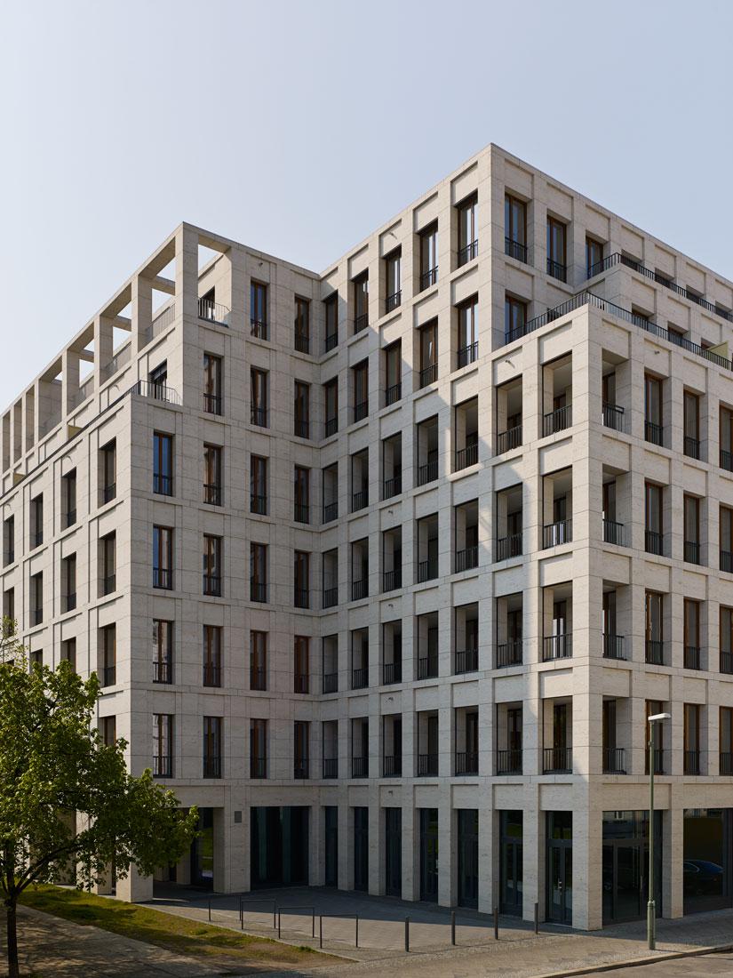 Haus am Max-Reinhardt-Platz Berlin