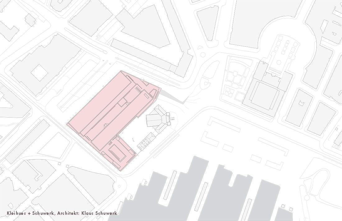 Nationalmuseum für Kunst Architektur und Design Oslo Norwegen