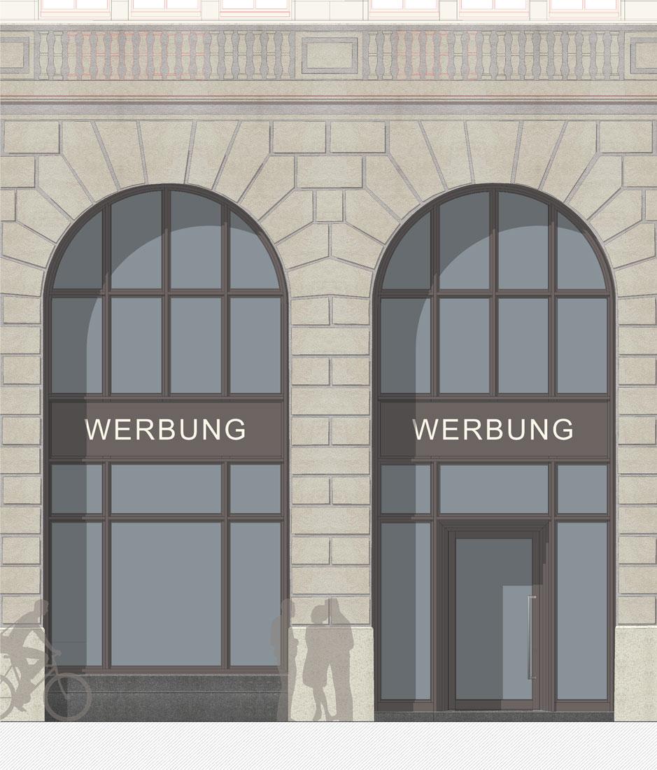 Krausenhöfe Berlin