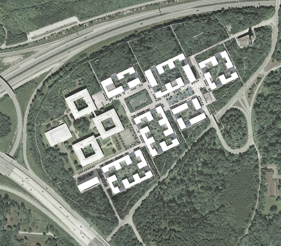 Garden Campus Vaihingen