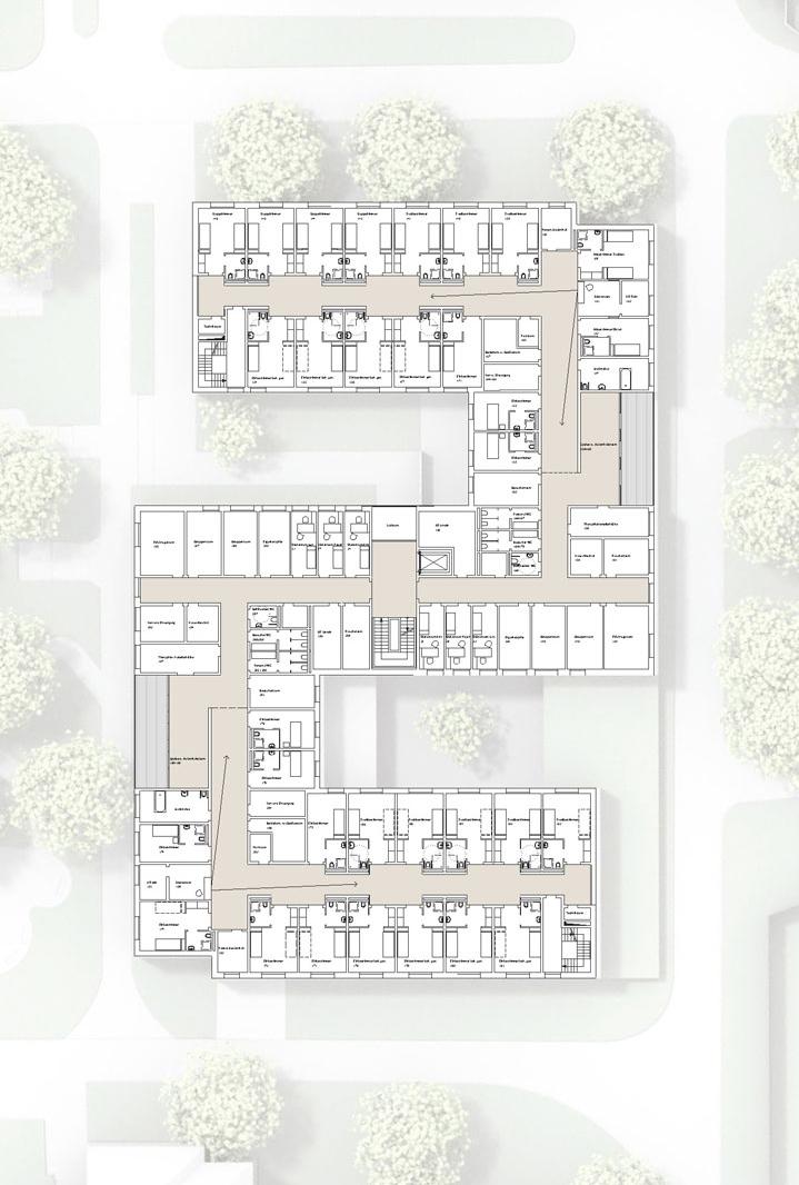 Gerontopsychiatrisches Zentrum Großschweidnitz