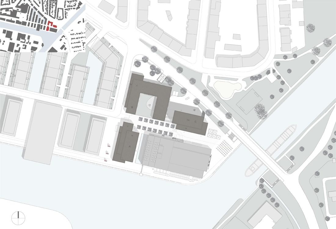 Hafentor Münster