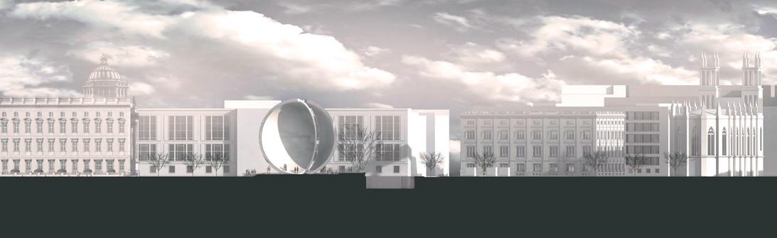 Freiheits- und Einheitsdenkmal Berlin