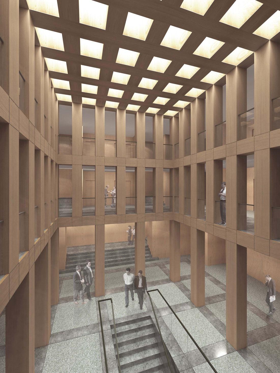 Justizzentrum Herne
