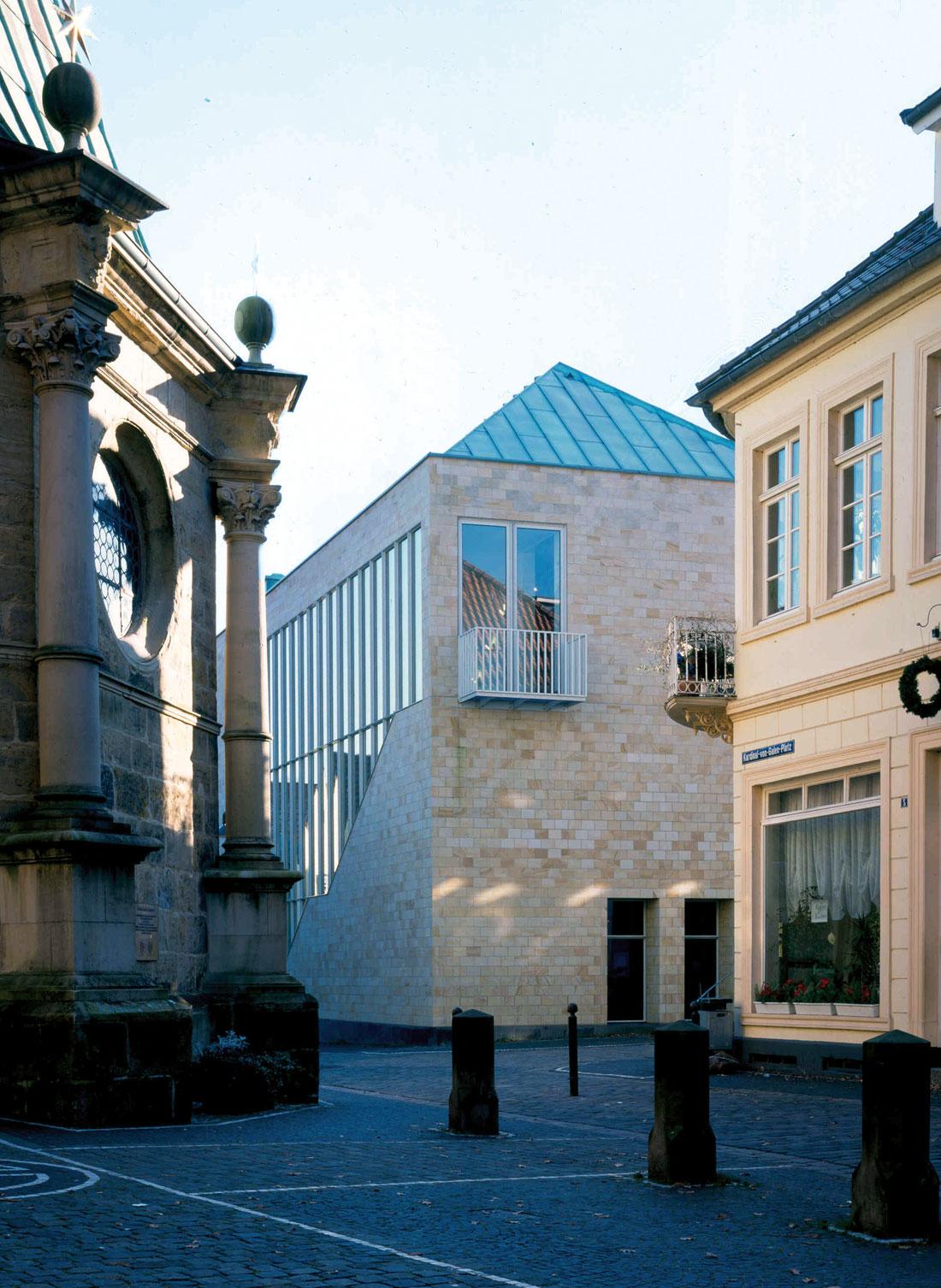 Krippenmuseum Telgte