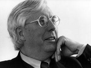 Prof. Josef Paul Kleihues †